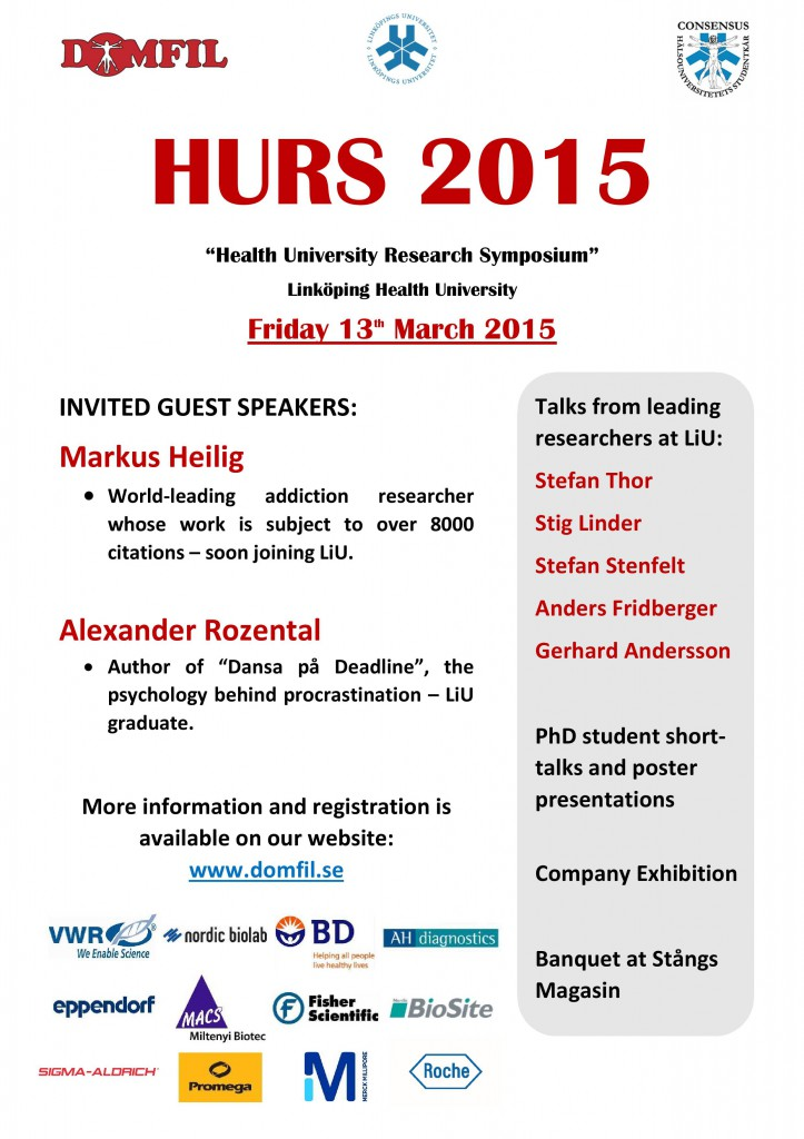 HURS 2015 advert-page-001